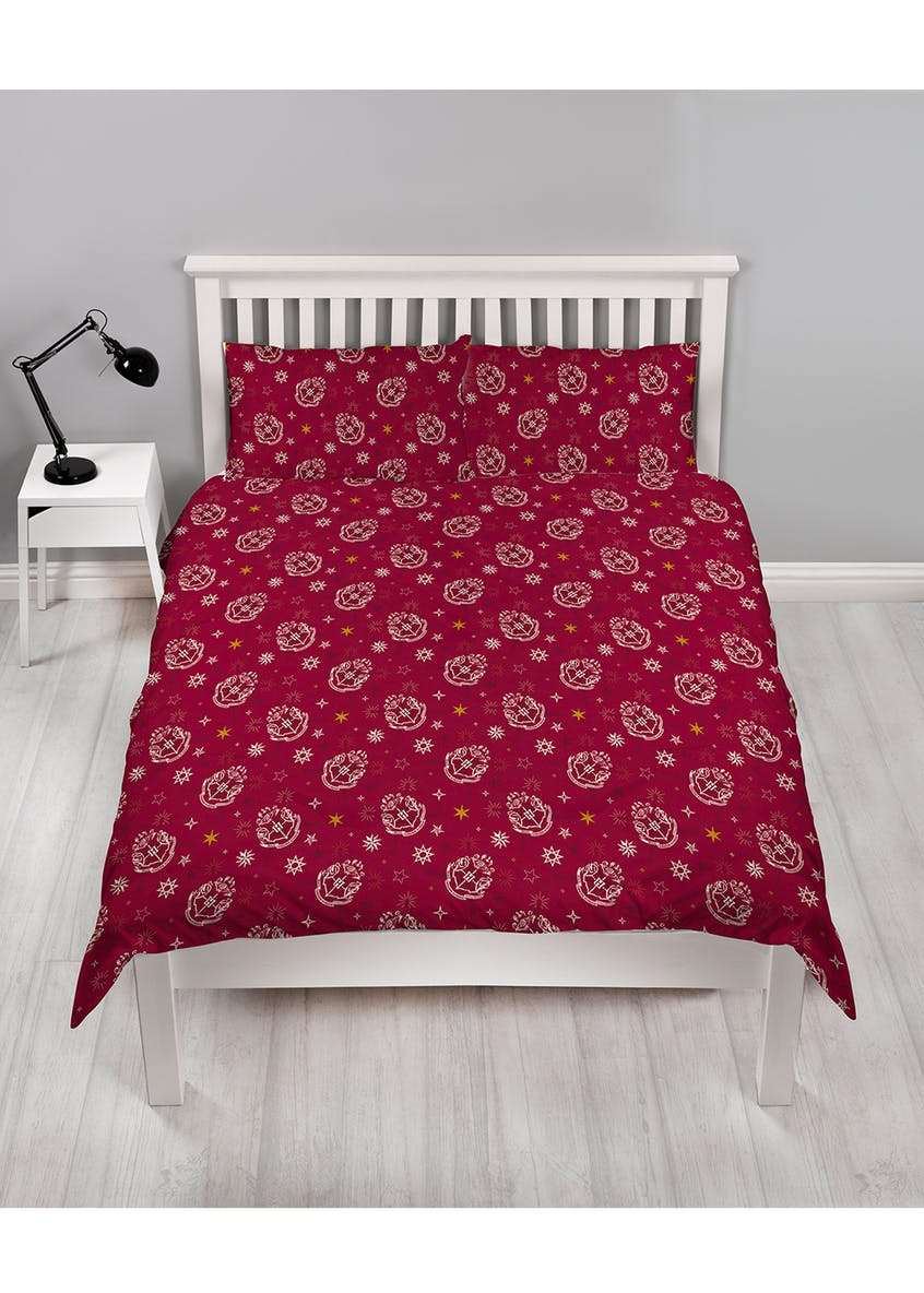 Kids Harry Potter Duvet Cover (Double)