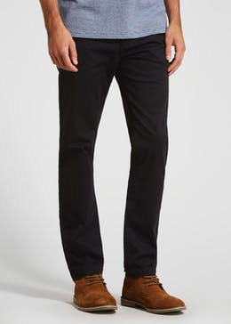 Slim Fit Stretch Chinos