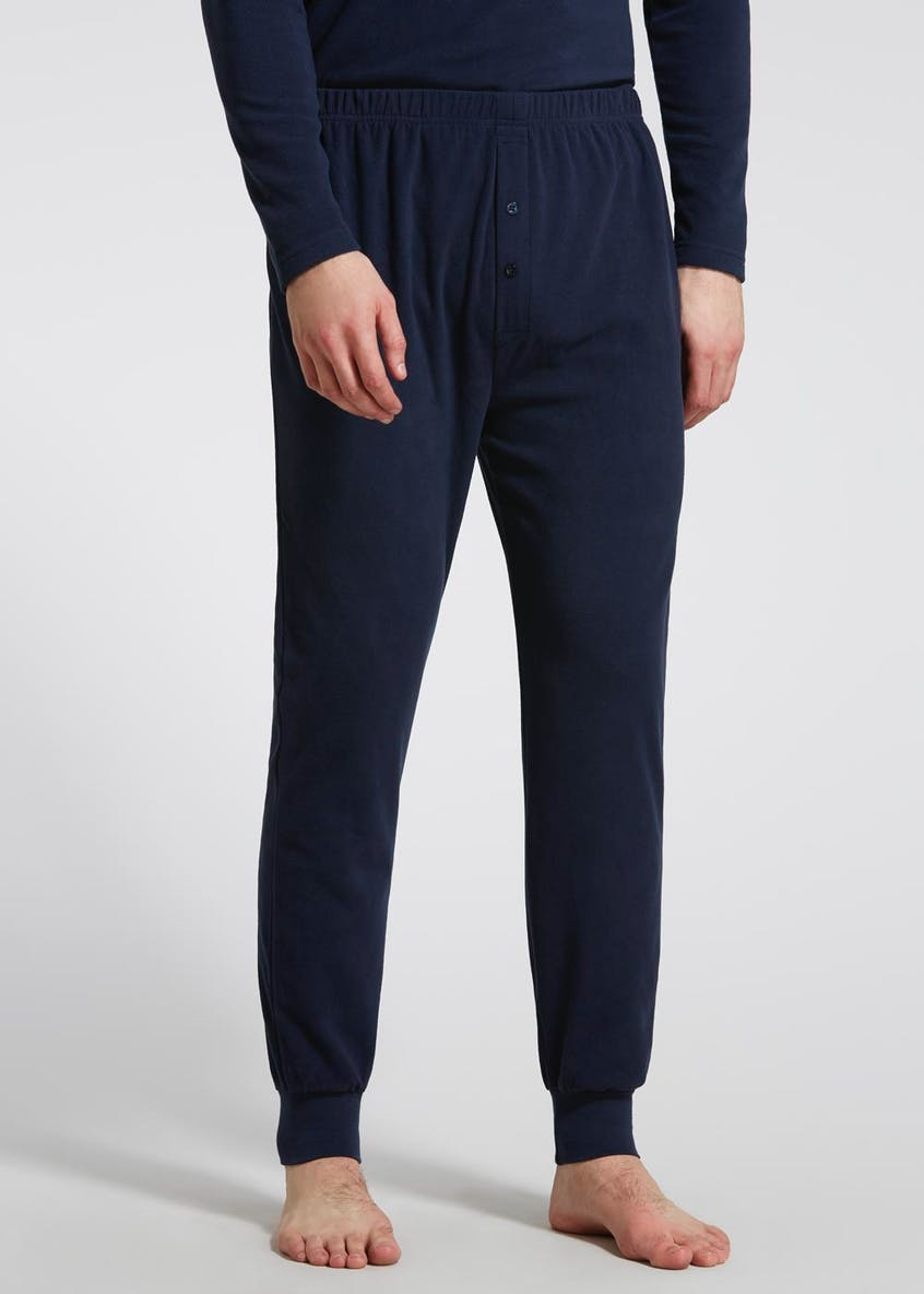 Micro-Fleece Thermal Bottoms
