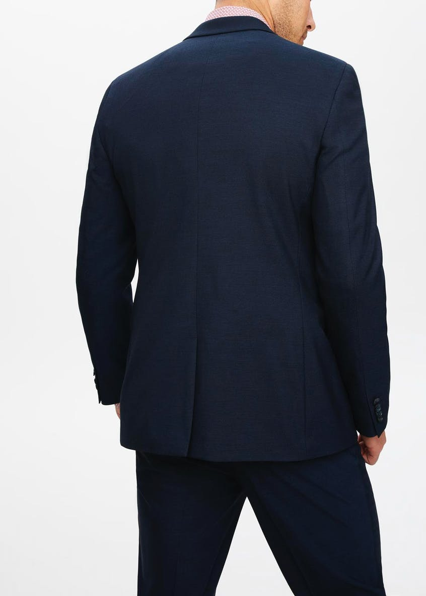 Taylor & Wright Jones Slim Fit Stretch Suit Jacket