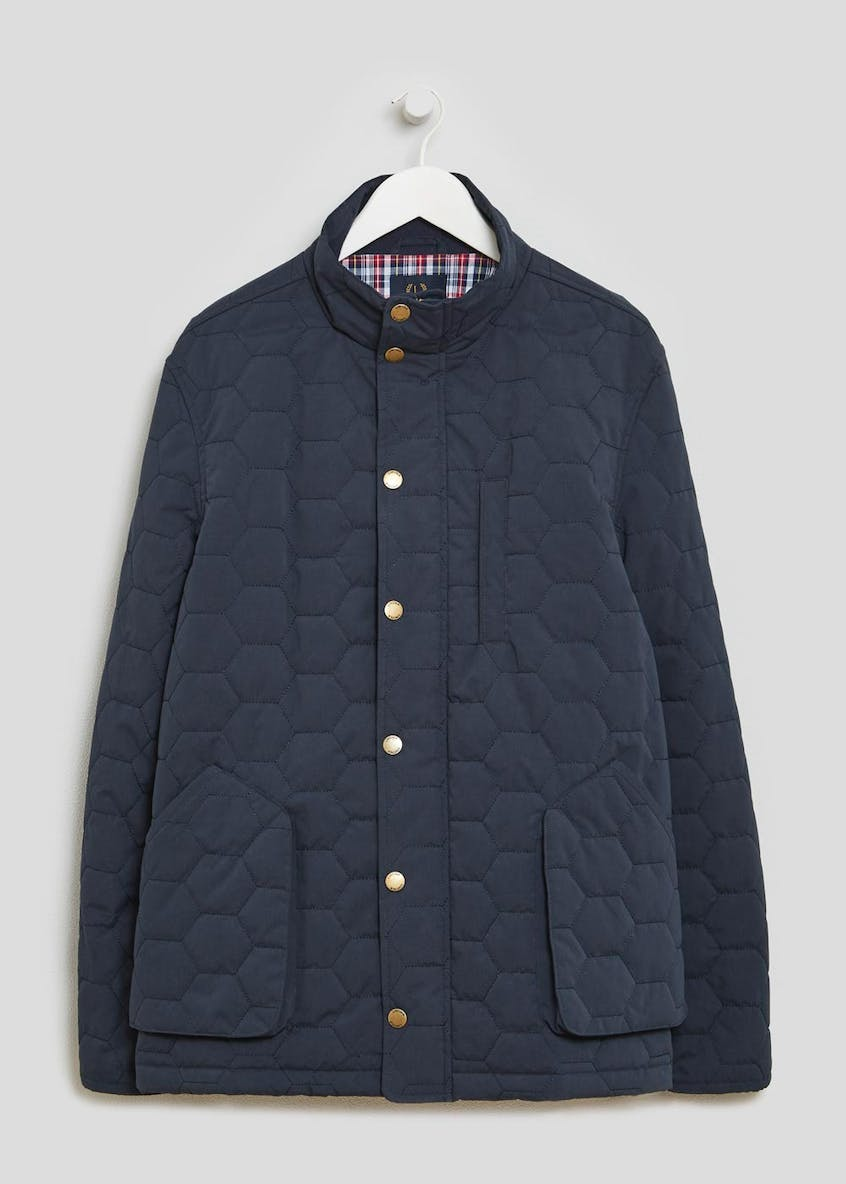 Lincoln Gobi Quilted Jacket