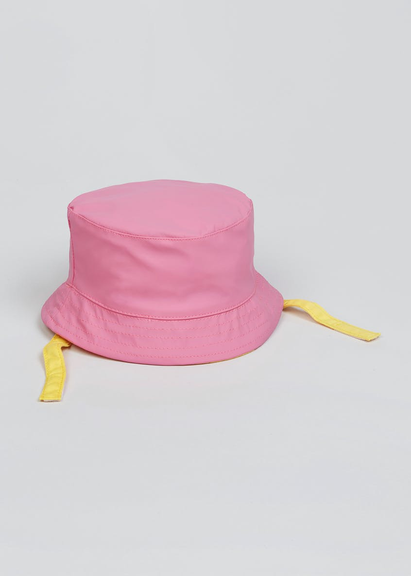 Kids Waterproof Bucket Hat (12mths-4yrs)