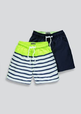 7786787ed Boys Swimming - Swim Shorts