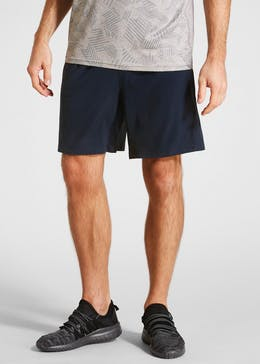 Souluxe Woven Gym Shorts