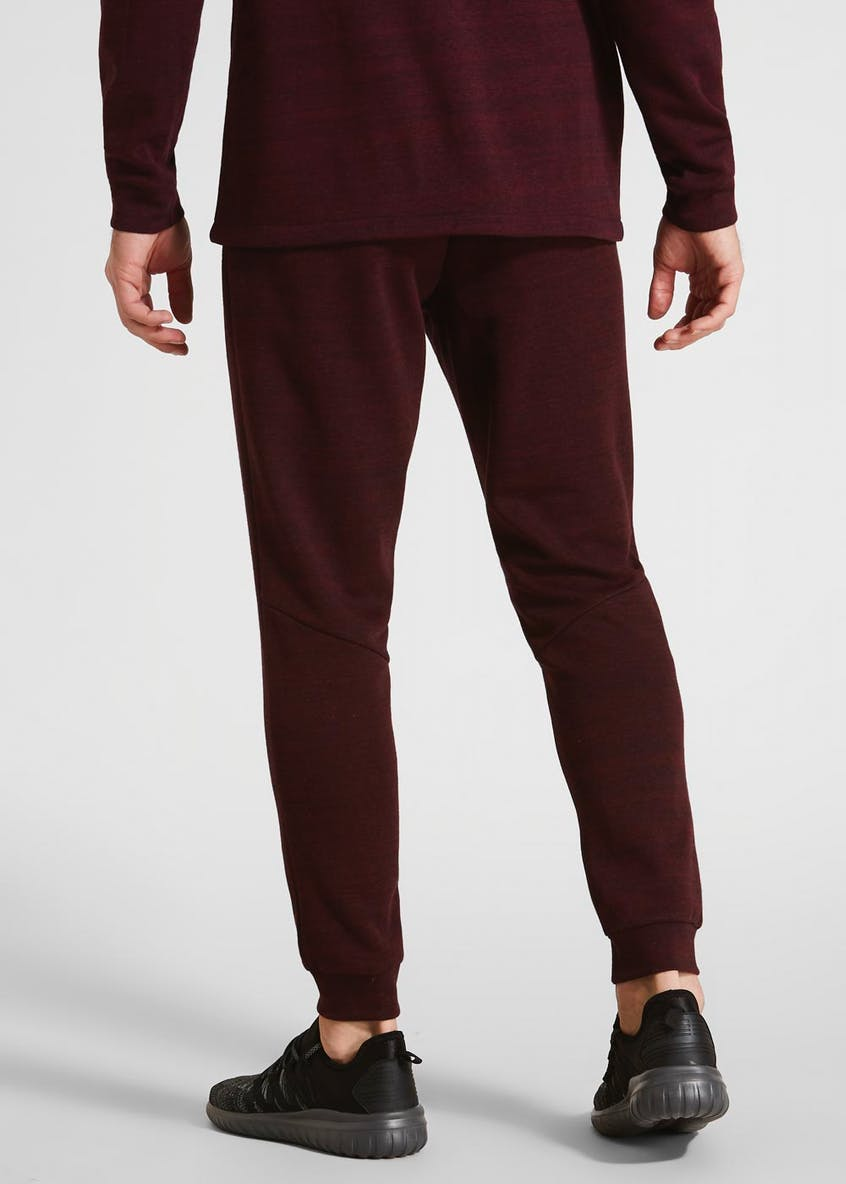 Souluxe Basic Sports Jogging Bottoms