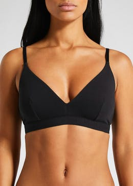 2 Pack Non-Wired Bralettes