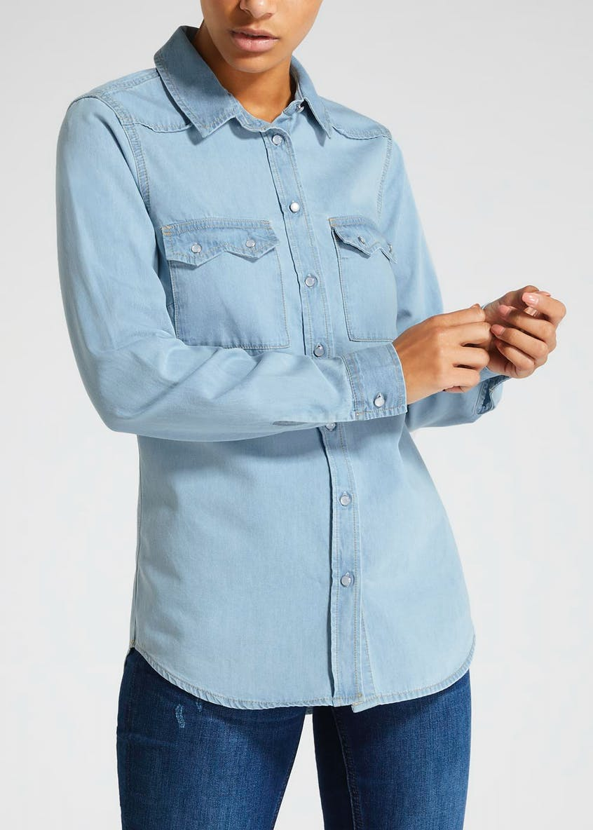 Falmer Denim Shirt