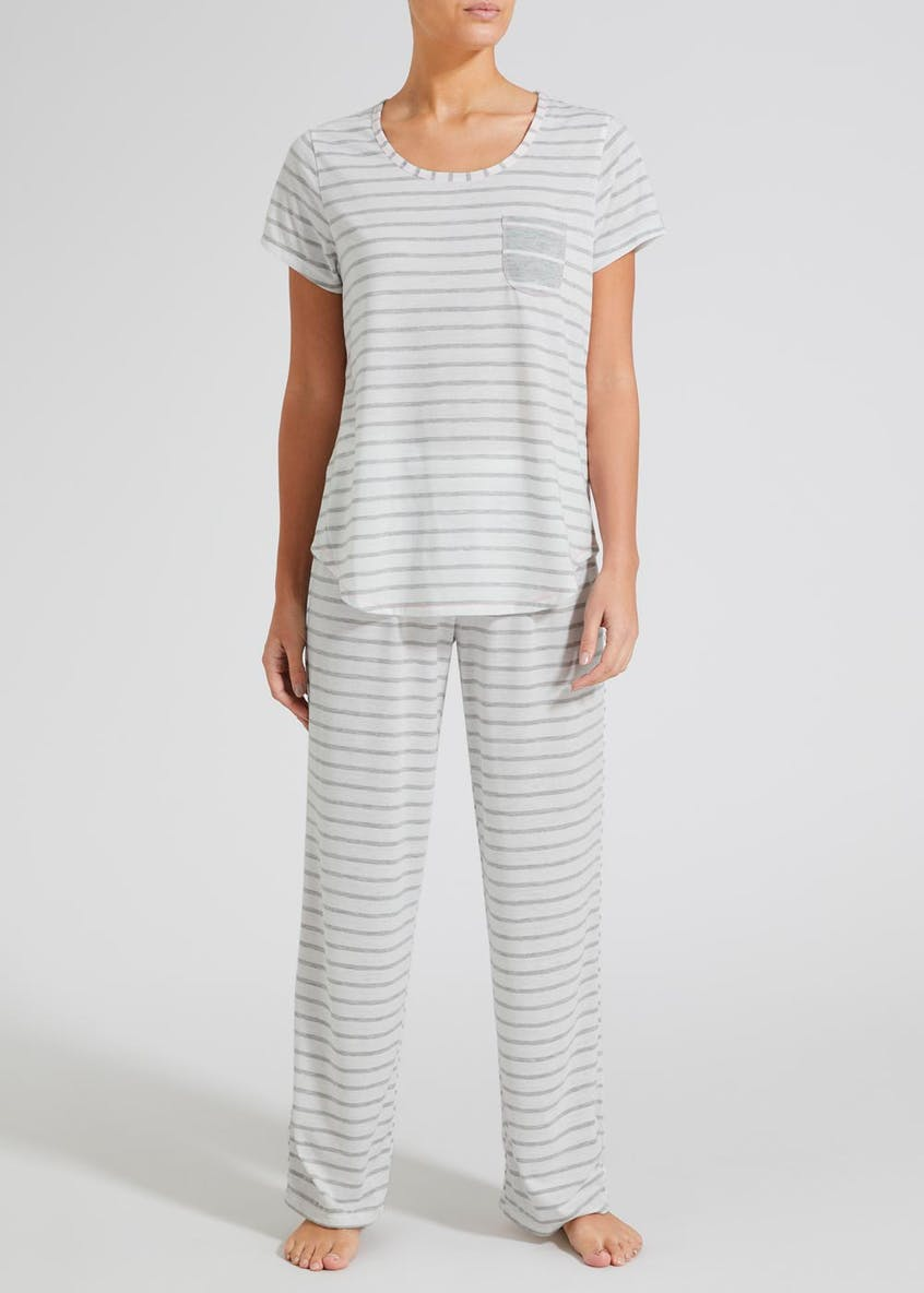 Stripe Pyjama Set