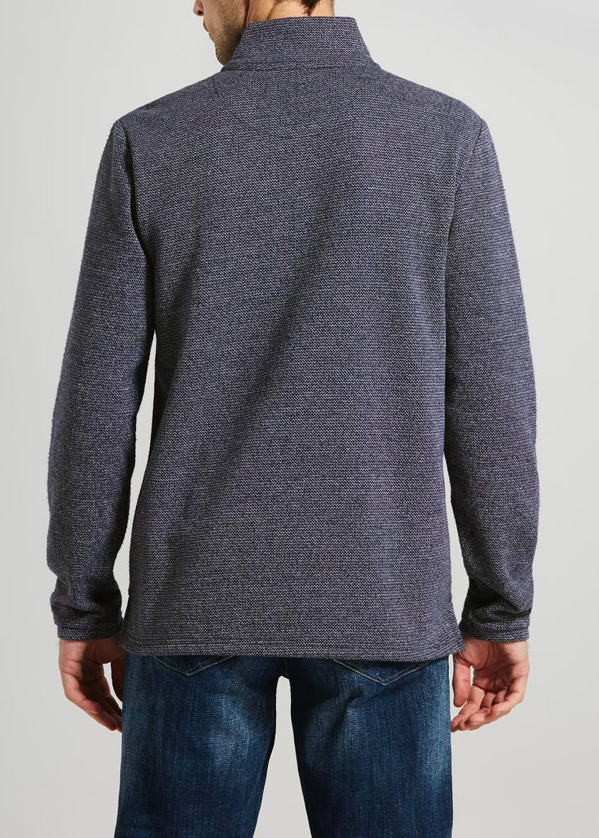Lincoln Half Zip Fleece