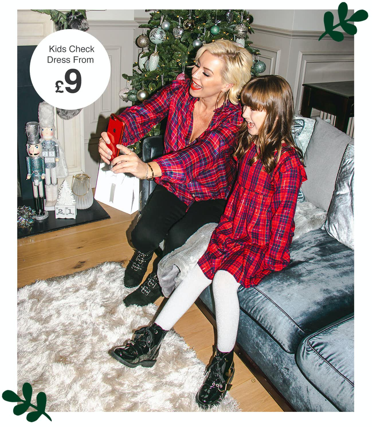 5fab680b23 Matching Outfits: The Mini Me Range – Matalan