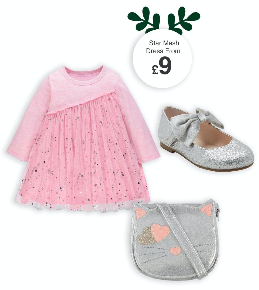 Christmas Party Outfits for Kids – Matalan defaa218e