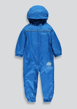 Regatta Waterproof Puddle Suit (12mths-5yrs)