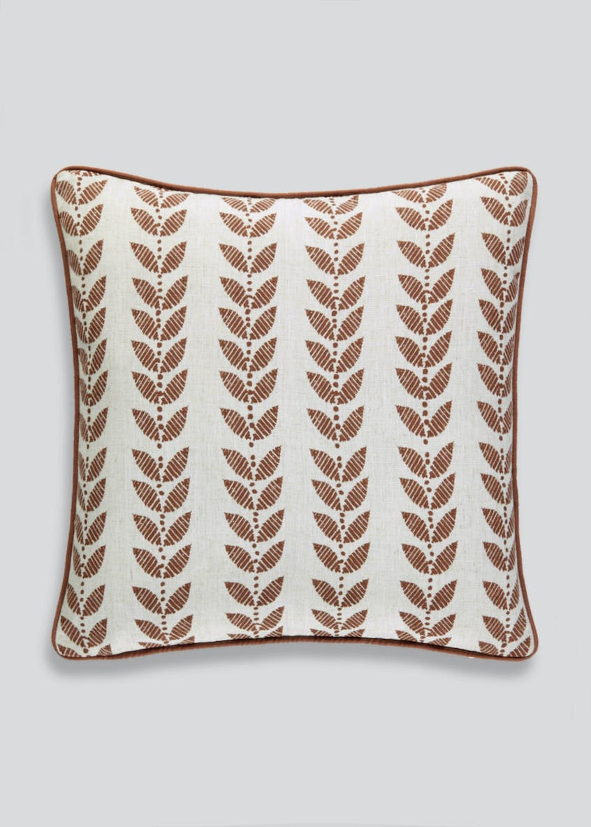 Patterned Cushion (46cm x 46cm)