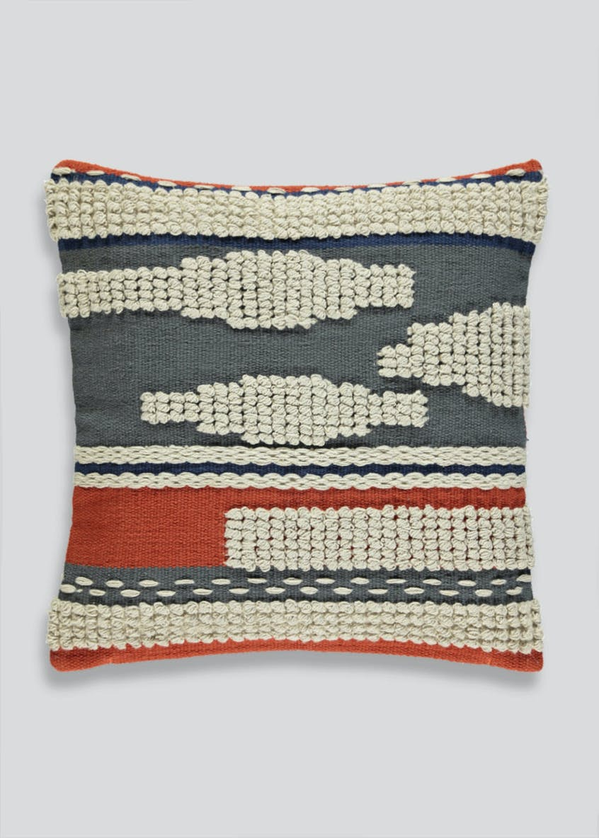 Textured Cushion (48cm x 48cm)