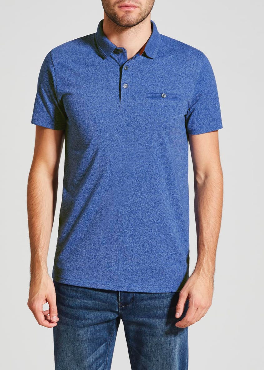 Grindle Textured Polo Shirt