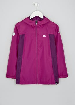 Girls Regatta Jacket (3-12yrs)