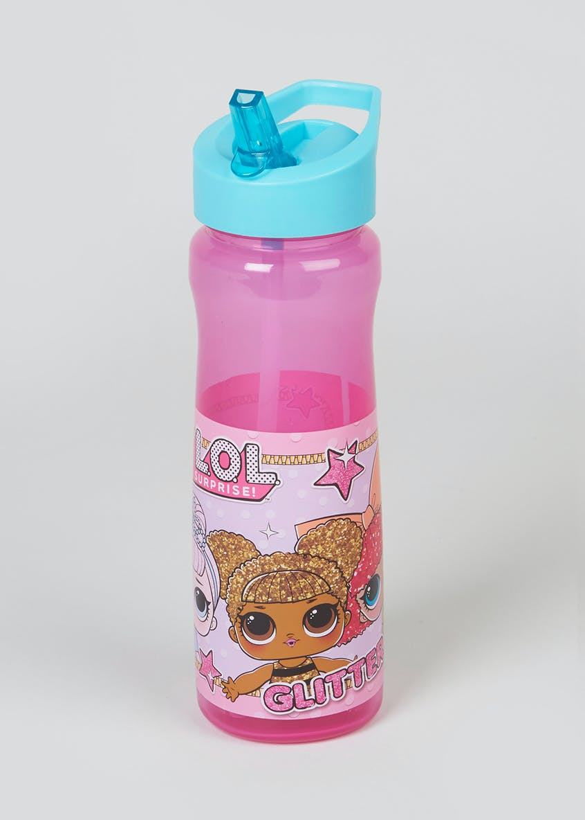 L.O.L. Surprise Water Bottle (600ml)