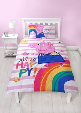 single duvet cover