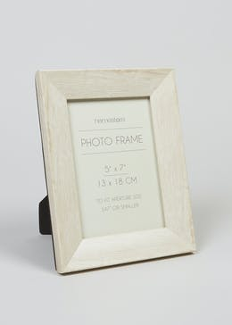 Wood Effect Photo Frame (23cm x 17cm x 14cm) 9d26c3aadb