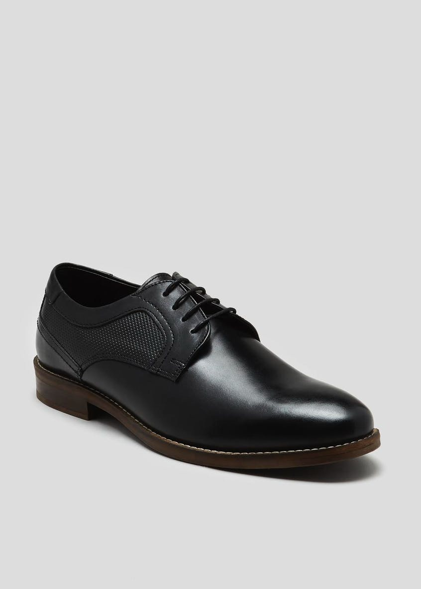 Leather Gibson Brogues