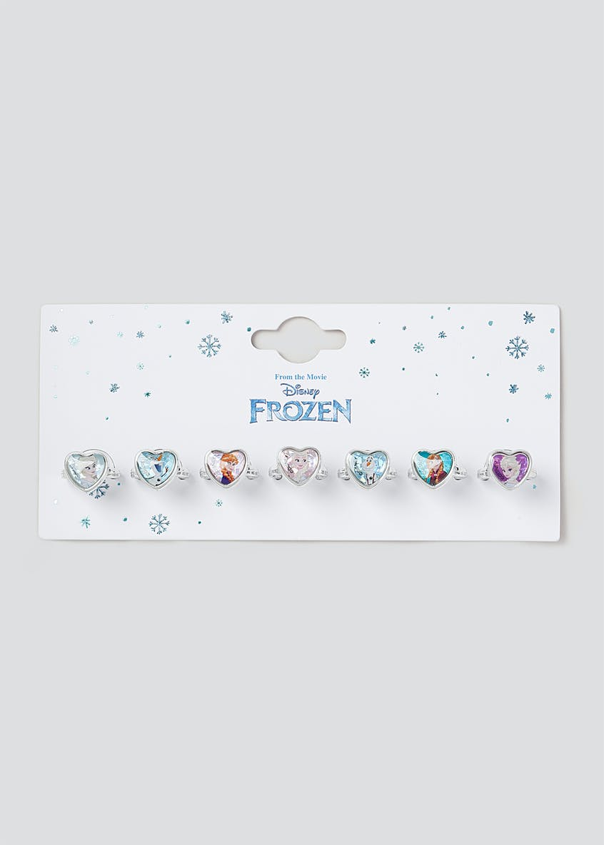 Frozen Ring Pack