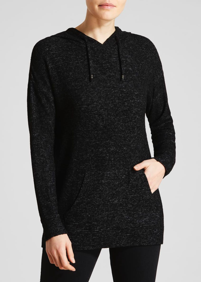 Soft Touch Hoodie