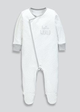 a08e2a4d6 Baby Clothes   Accessories - Unisex Newborn Collection – Matalan