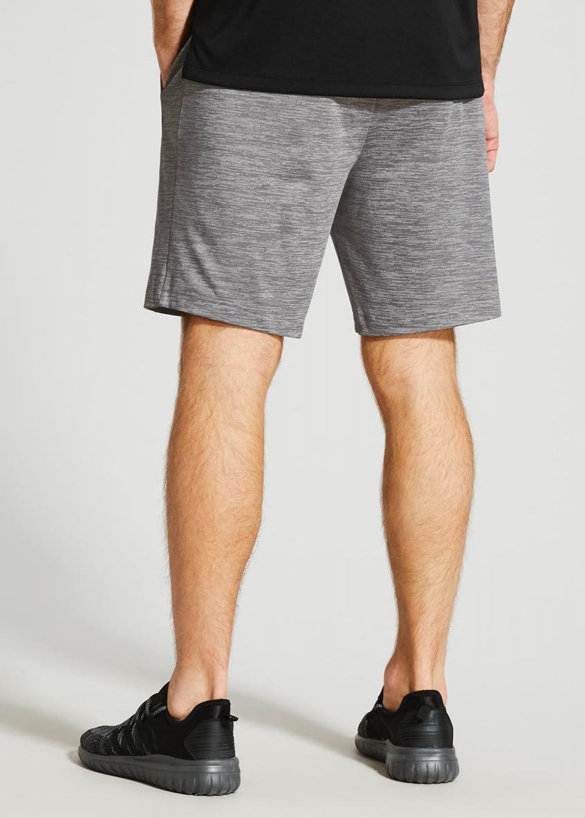 Souluxe Jersey Shorts