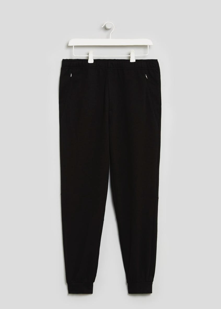 Souluxe Cuffed Joggings Bottoms