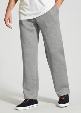 41176a3d Men's Joggers - Jogging Bottoms, Grey, Black – Matalan