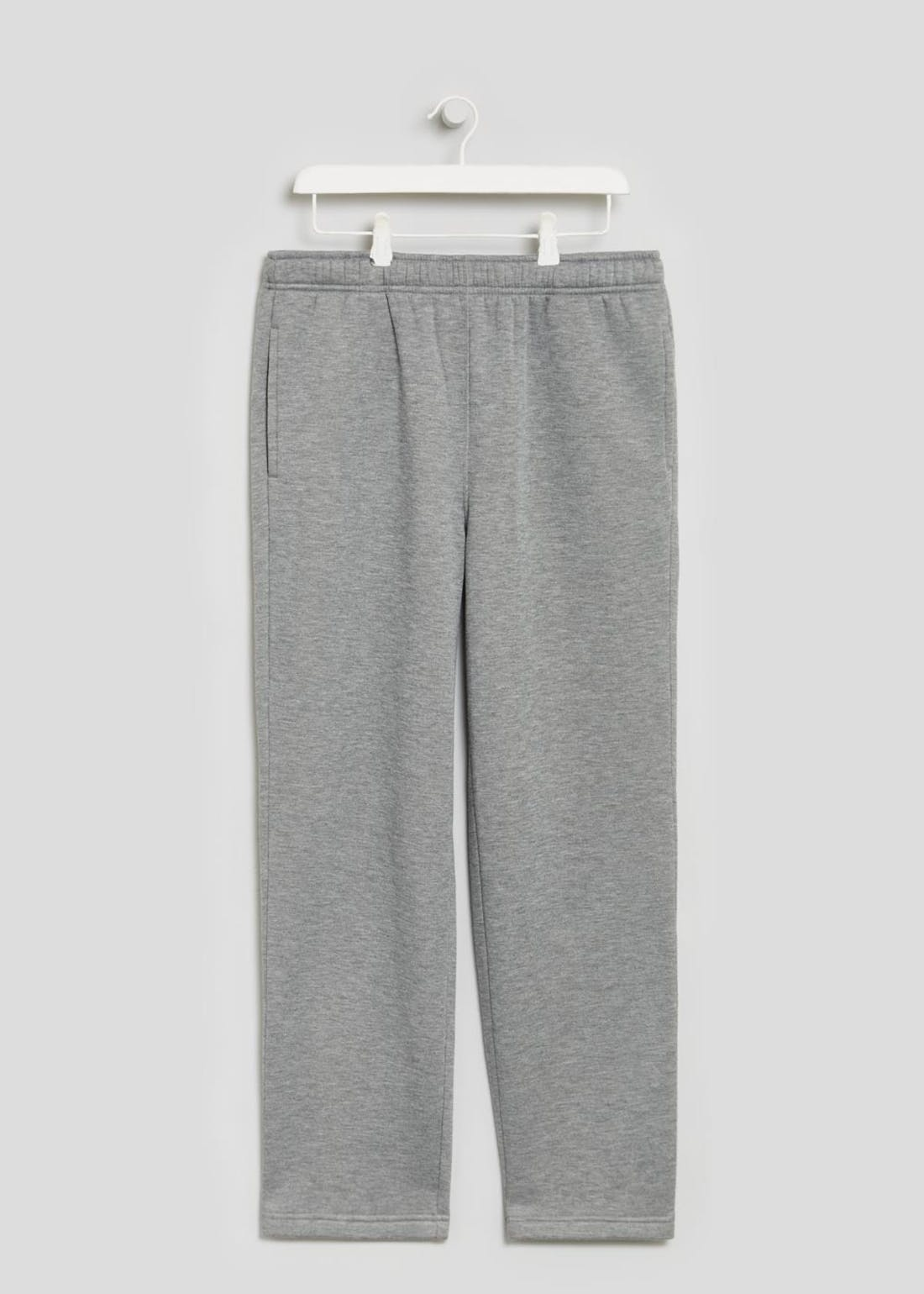Basic Straight Fit Joggers