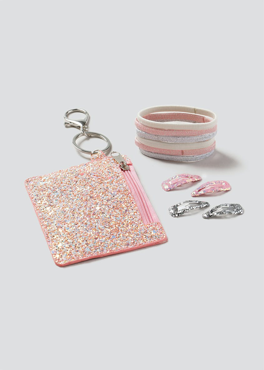Glitter Purse Essential Pack