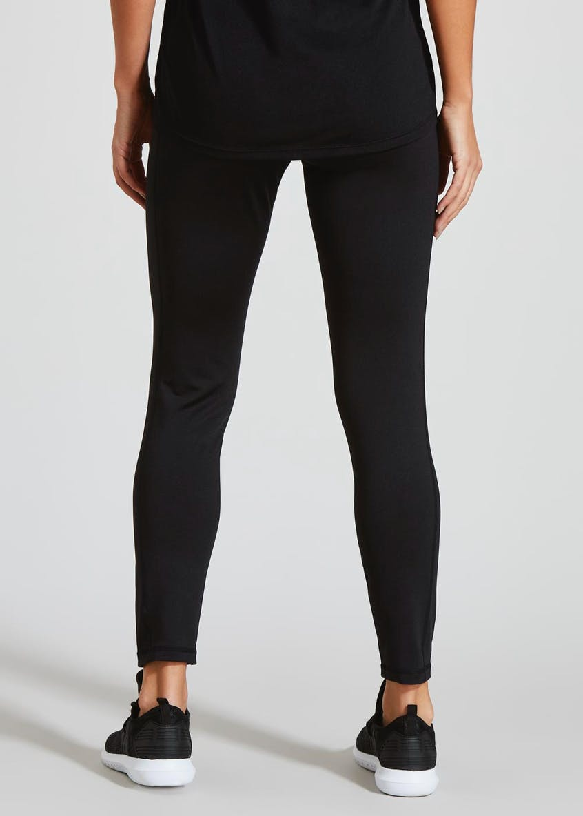 Souluxe Mesh Panel Gym Leggings