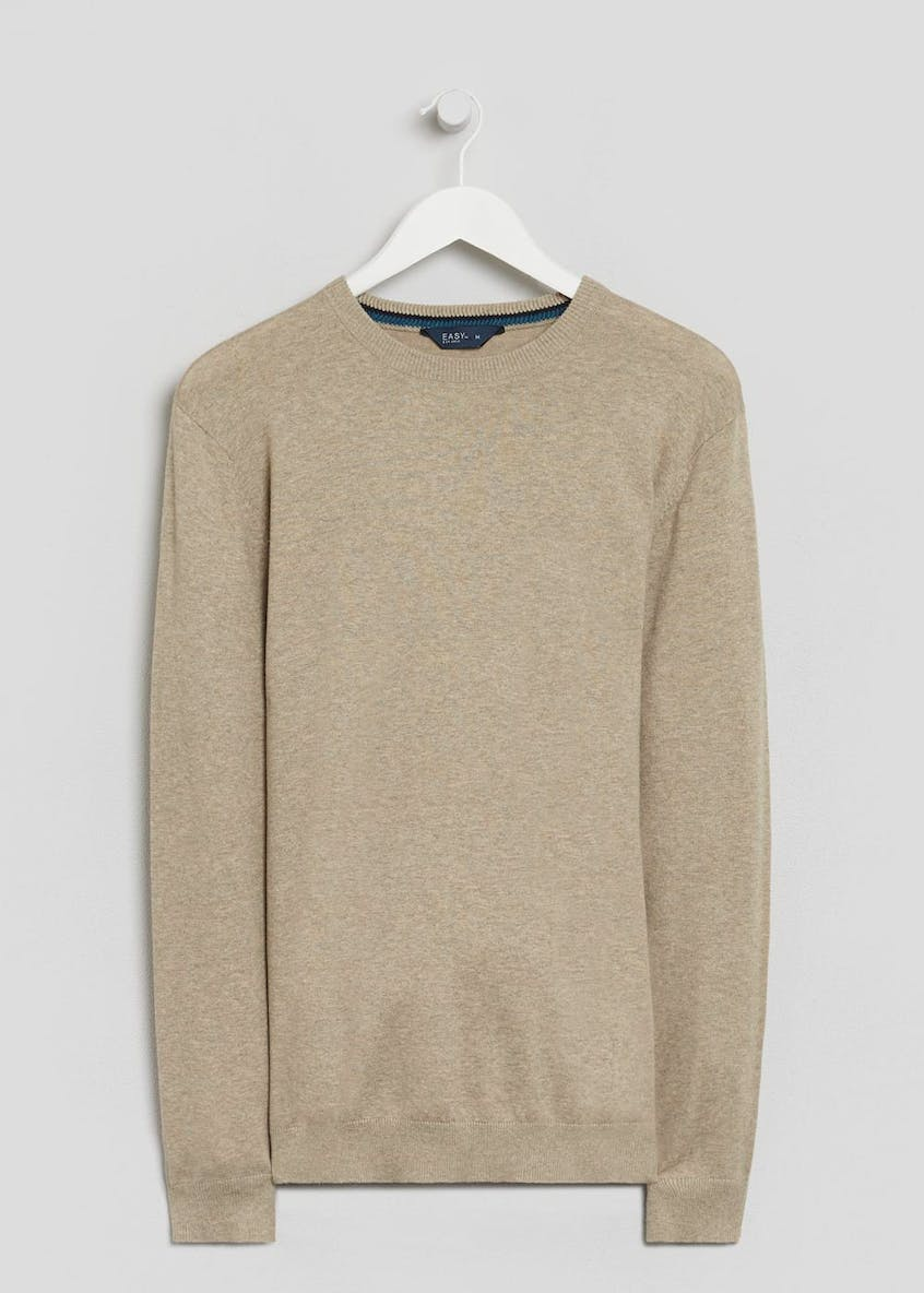 Cotton Nylon Jumper