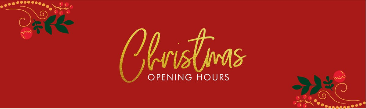 Christmas Hours.Christmas Boxing Day Store Opening Hours 2018 Matalan