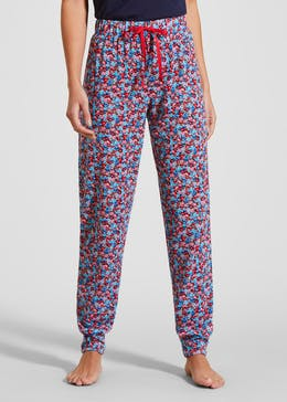 Mix & Match Ditsy Floral Pyjama Bottoms