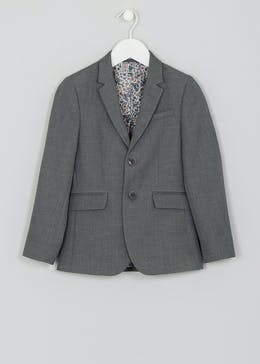 Boys Sawyer Suit Jacket (4-13yrs)