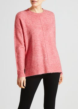 Soft Touch Formal Jumper