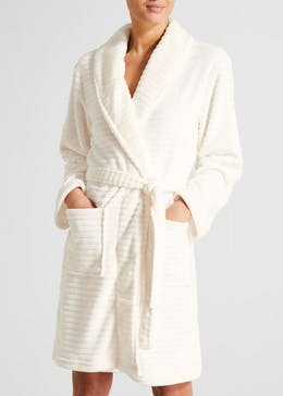 Super Soft Fleece Dressing Gown 59edc379a
