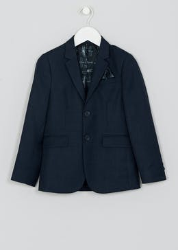 Boys Mini Me Jones Suit Jacket (4-13yrs)