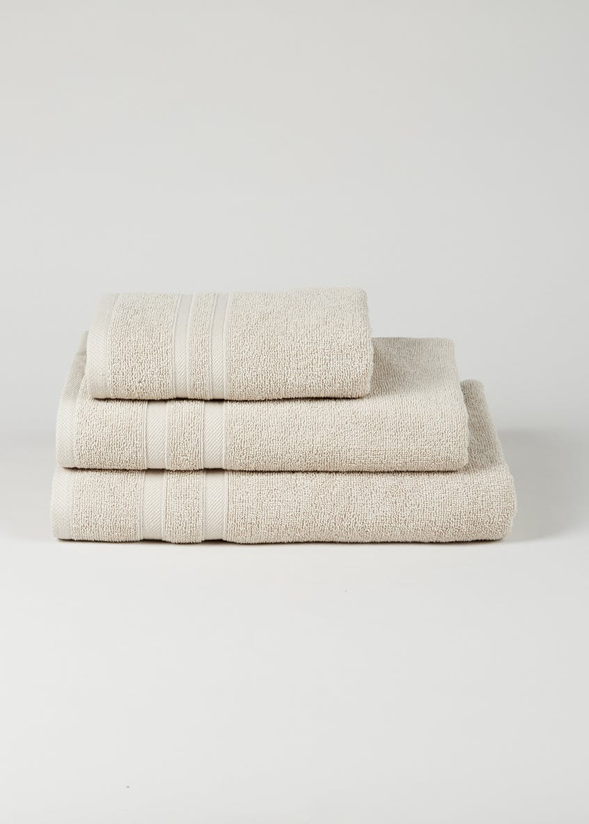 Pure 100% Cotton Towels (450gsm)