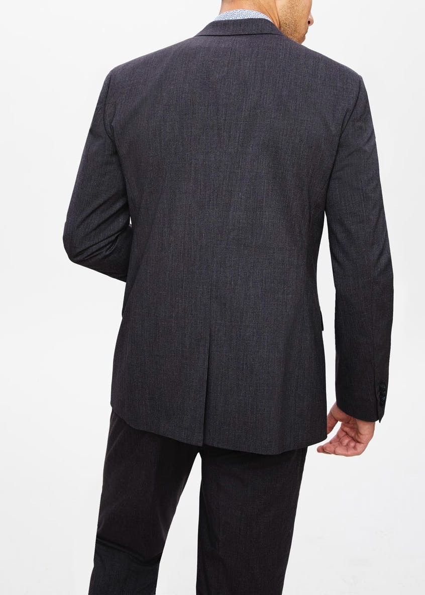 Oakley Tailored Fit Suit Jacket