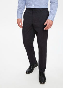 68df1f6422e Oakley Tailored Fit Suit Trousers