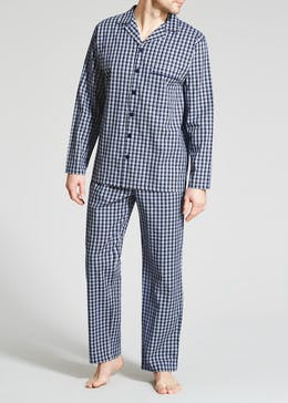 3e26112b9b Mens Nightwear - Pyjamas   Dressing Gowns – Matalan
