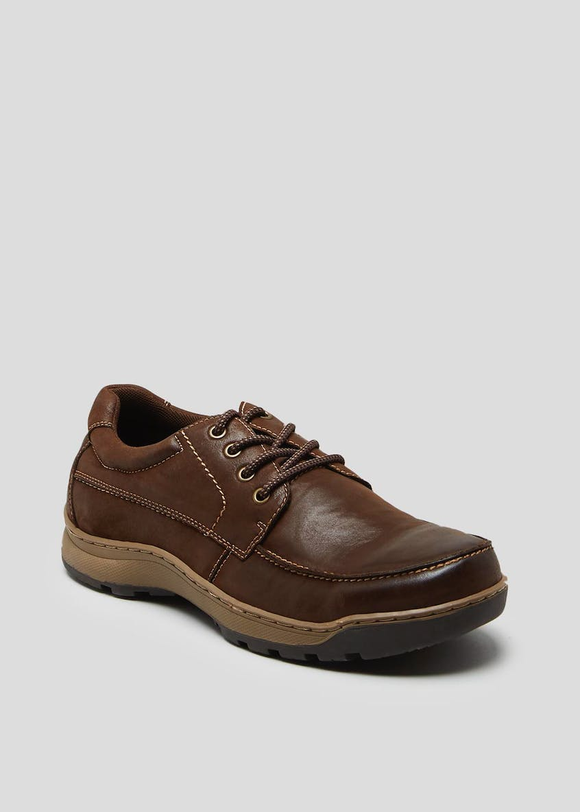 Hush Puppies Tucker Lace Up Shoes