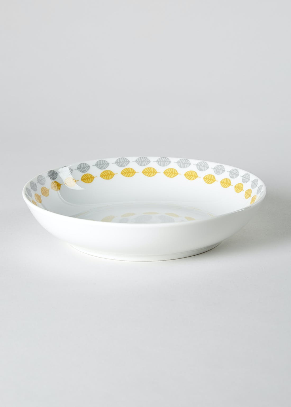Scandi Border Pasta Bowl (20cm)