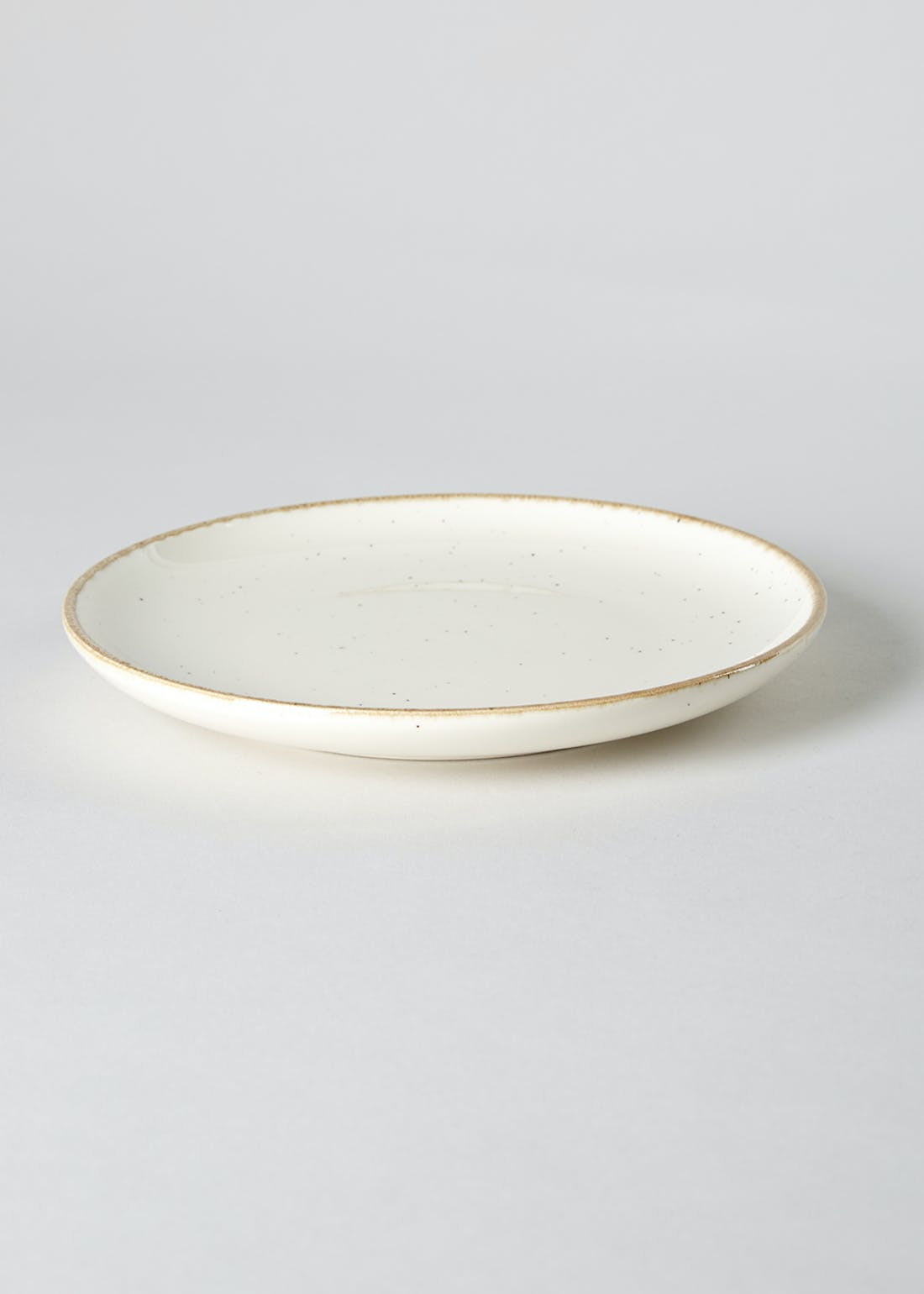 Speckle Side Plate (20cm)