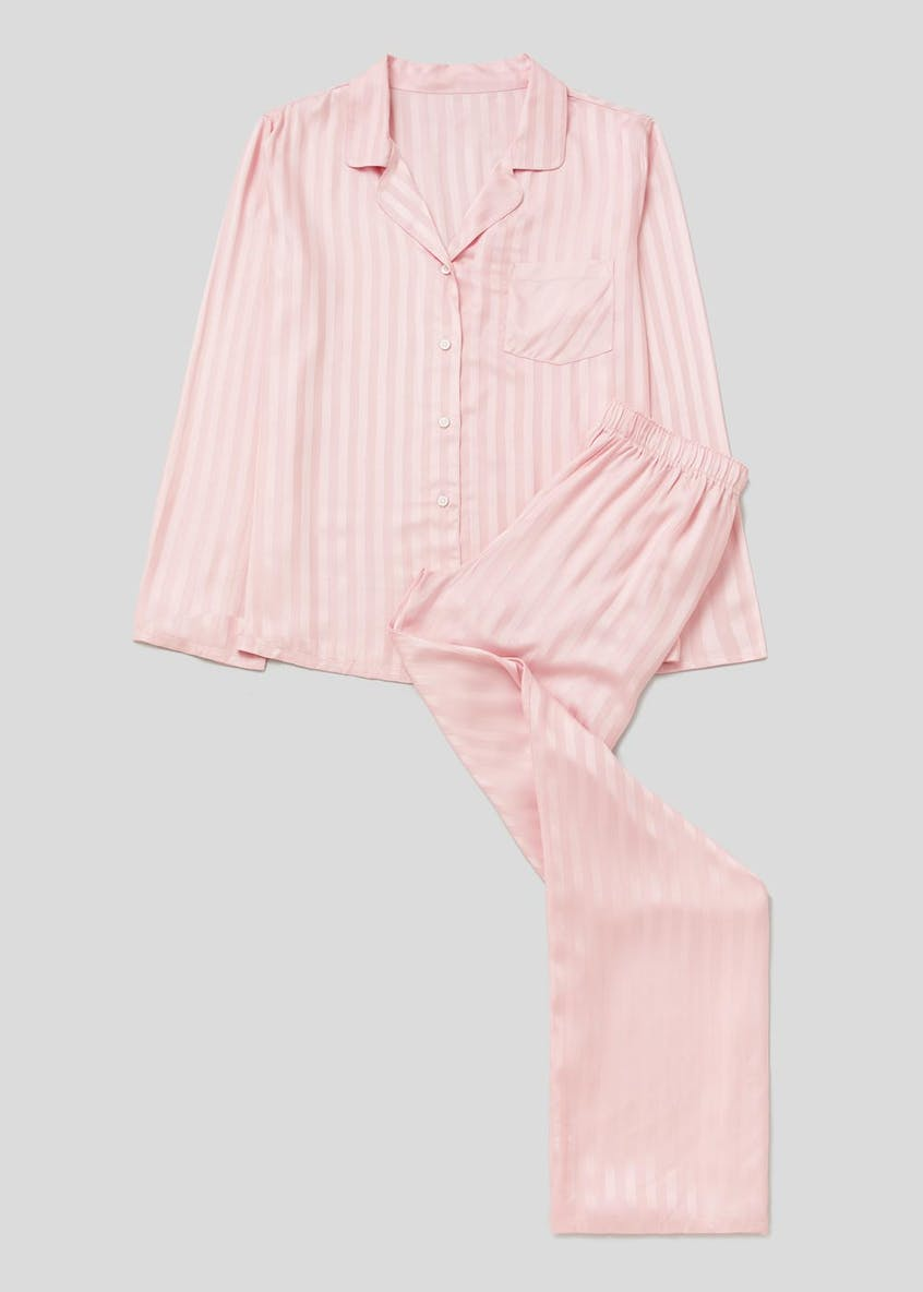 Shadow Stripe Pyjama Set