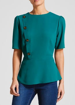Button Box Top