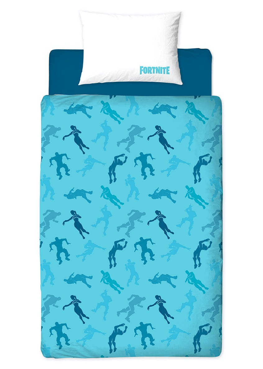 Kids Fortnite Duvet Cover